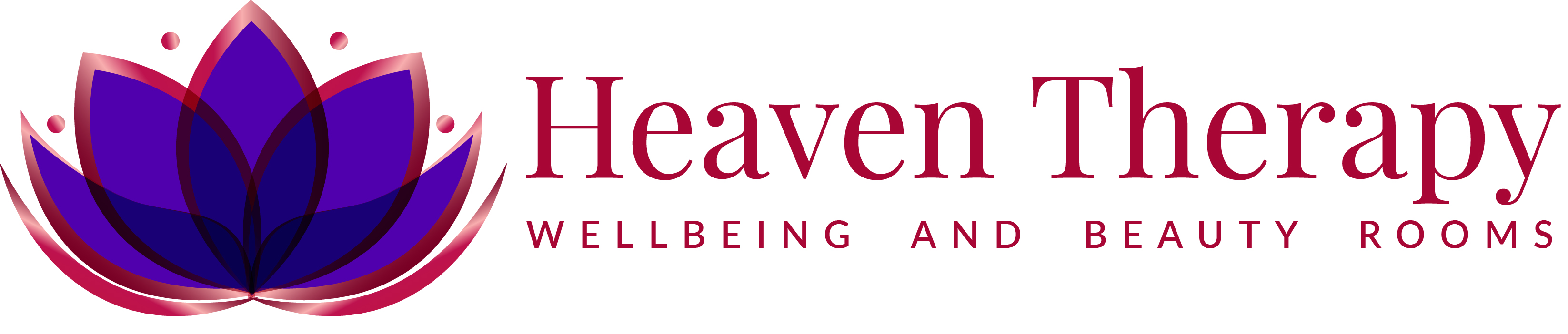 Logo for Heaven Therapy